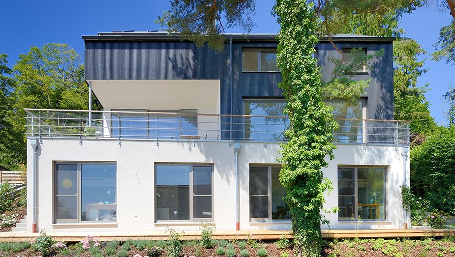 Produktportfolio Gruber Holzhaus - Haus Messner Bild 2