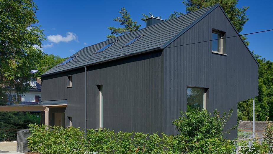 Produktportfolio Gruber Holzhaus - Haus Messner Bild 3