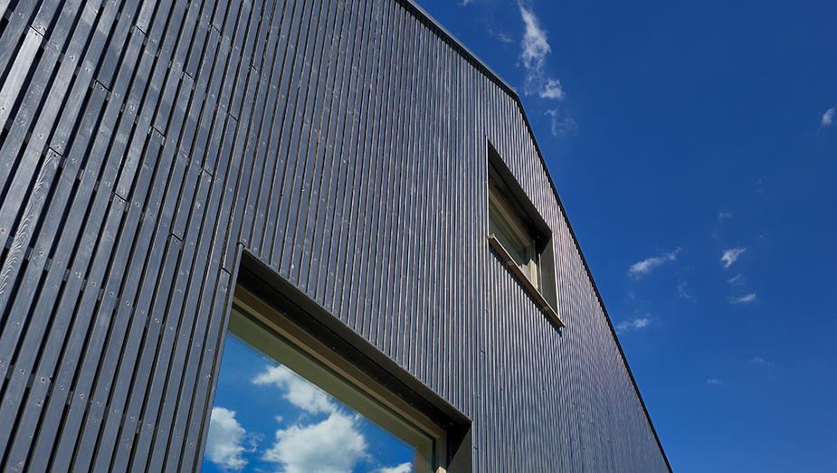 Produktportfolio Gruber Holzhaus - Haus Messner Bild 4
