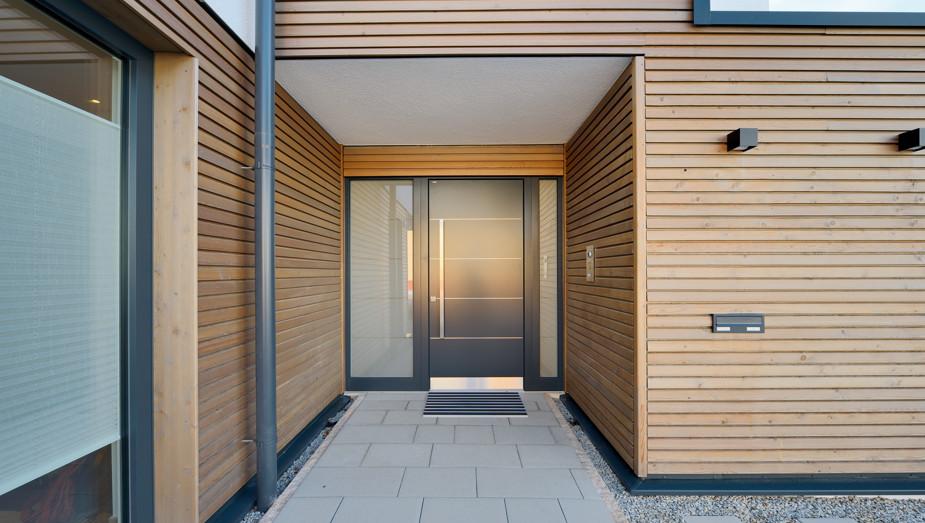 Produktportfolio Gruber Holzhaus - Haus Azur Bild 3