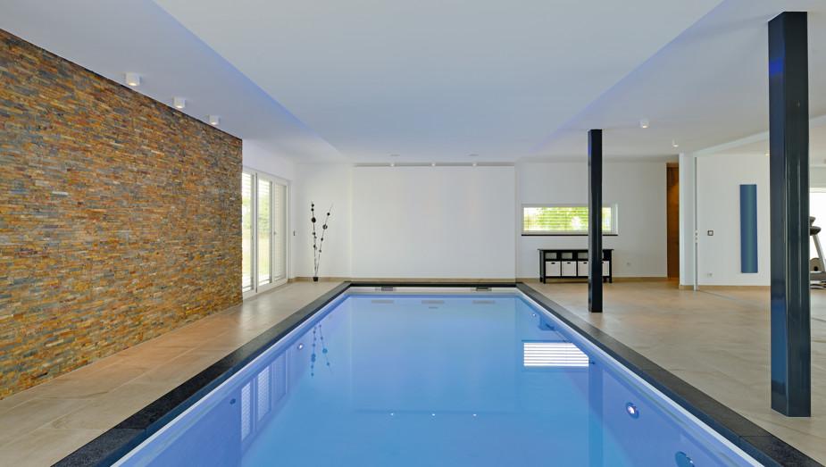 Produktportfolio Gruber Holzhaus - Haus Azur Bild 5