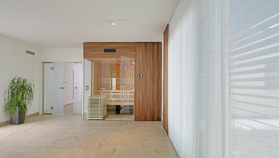 Produktportfolio Gruber Holzhaus - Haus Azur Bild 6