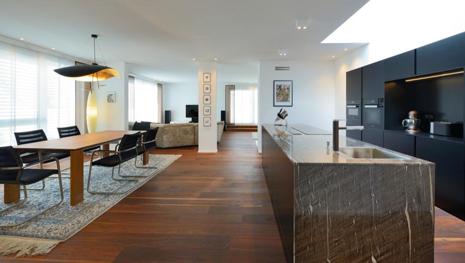 Produktportfolio Gruber Holzhaus - Haus Azur Bild 7