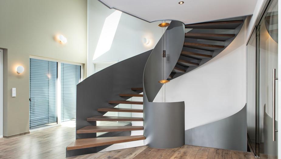 Produktportfolio Gruber Holzhaus - Haus Goldberg Bild 3