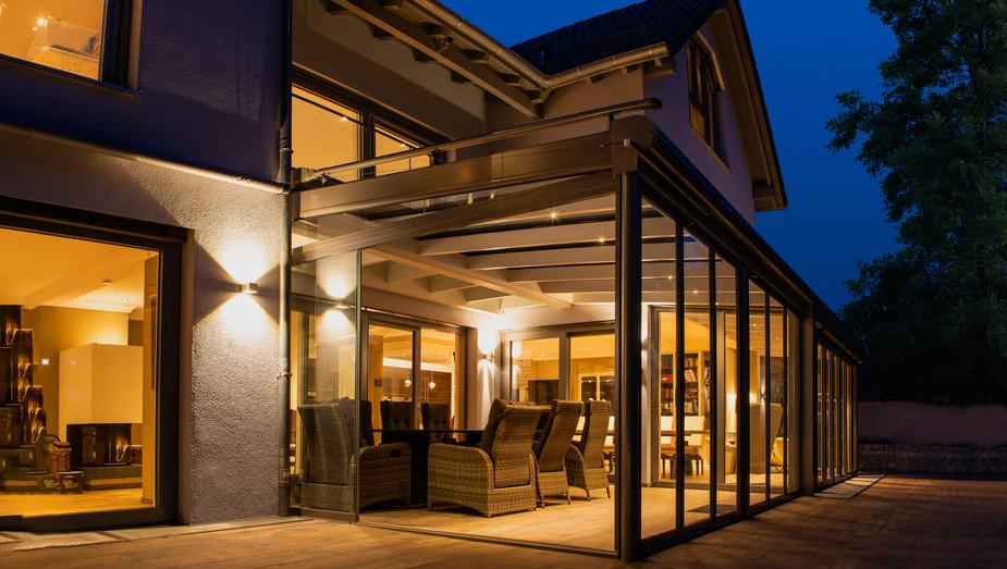 Produktportfolio Gruber Holzhaus - Haus Goldberg Bild 6
