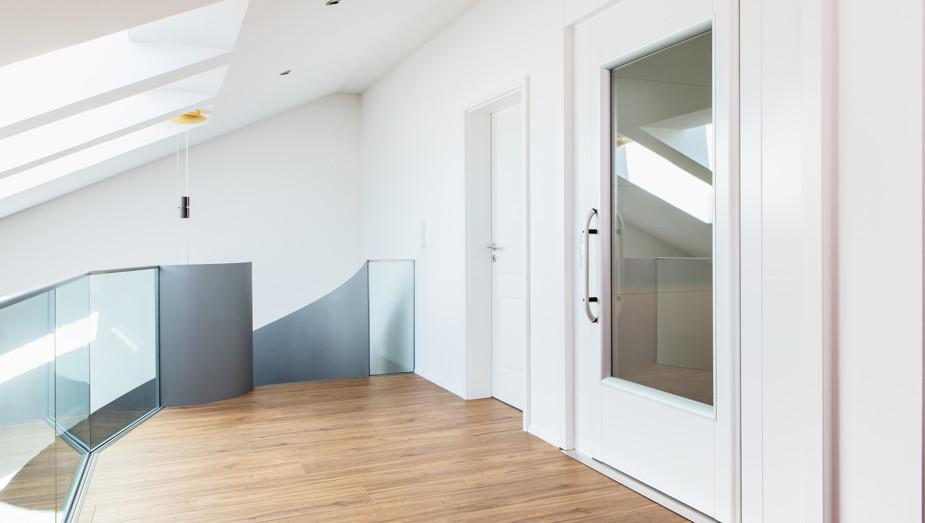 Produktportfolio Gruber Holzhaus - Haus Goldberg Bild 8