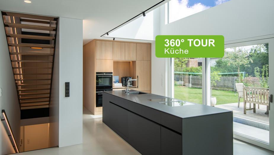 Produktportfolio Gruber Holzhaus - Haus Heinrich Bild 2