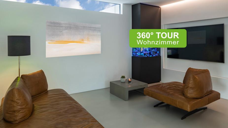 Produktportfolio Gruber Holzhaus - Haus Heinrich Bild 3