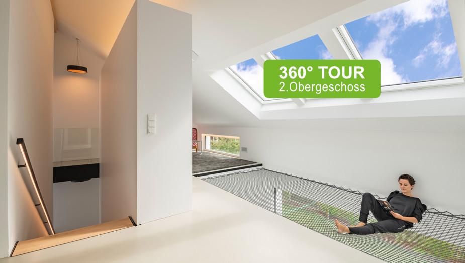 Produktportfolio Gruber Holzhaus - Haus Heinrich Bild 4