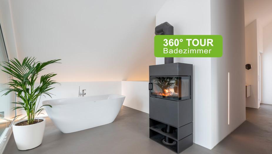 Produktportfolio Gruber Holzhaus - Haus Heinrich Bild 5