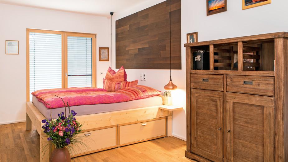 Produktportfolio Gruber Holzhaus - Haus Martha Bild 4