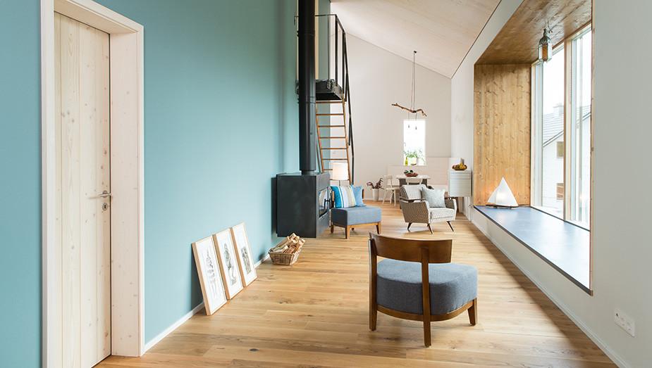 Produktportfolio Gruber Holzhaus - Haus Mori Raito 2