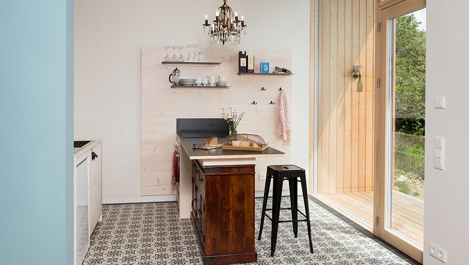Produktportfolio Gruber Holzhaus - Haus Mori Raito 3