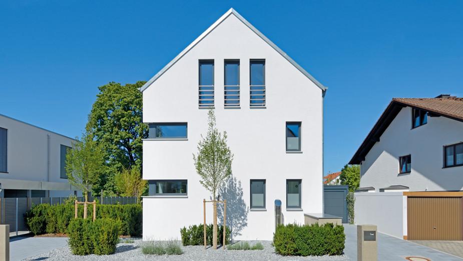 Produktportfolio Gruber Holzhaus - Haus Silbereiche Bild 1