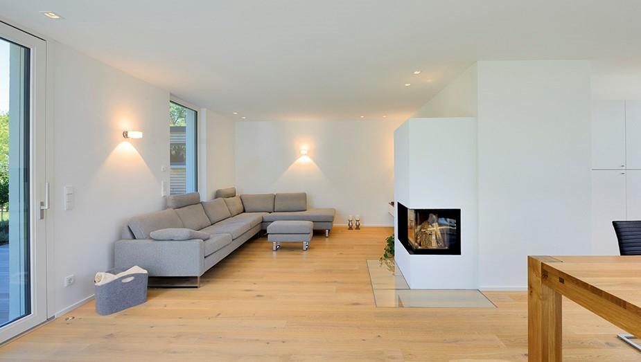 Produktportfolio Gruber Holzhaus - Haus Silbereiche Bild 3
