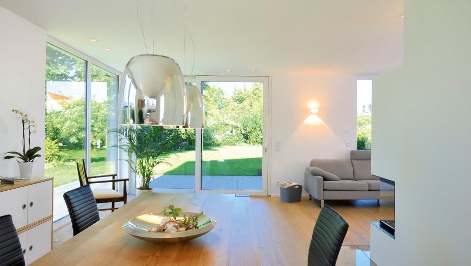 Produktportfolio Gruber Holzhaus - Haus Silbereiche Bild 4