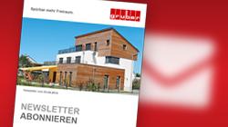 Musterhaus In Poing Bei München Architektur Erleben