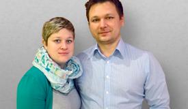 Baufamilie Iskalla im Interview
