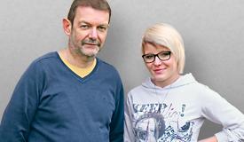 Baufamilie Kerscher im Interview